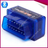 Super Mini ELM 327 Bluetooth OBD II